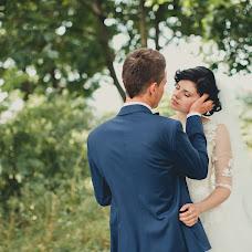 Wedding photographer Mikola Nebesniy (kolyajan). Photo of 13.02.2015