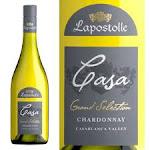 Lapostolle Chardonnay