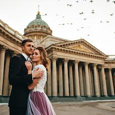 Wedding photographer Vladimir Lyutov (liutov). Photo of 15.02.2017