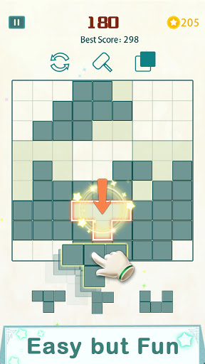 SudoCube - Jigsaw block puzzle game screenshots 3