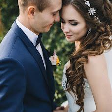 Wedding photographer Stanislav Volobuev (Volobuev). Photo of 13.10.2016
