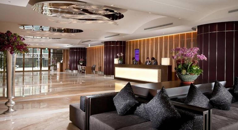 Fullon Hotel Kaohsiung