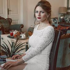 Wedding photographer Elena Sviridova (ElenaSviridova). Photo of 05.02.2018