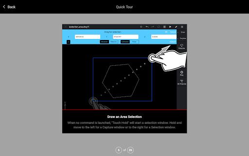 CorelCAD Mobile 18.0.194 screenshots 24
