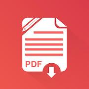 PDF Editor, Merger, Converter, Reader