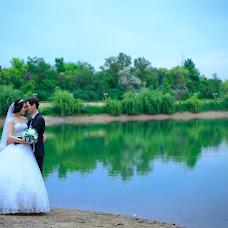 Wedding photographer Zied Kurbantaev (Kurbantaev). Photo of 04.05.2016