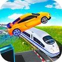 Car Stunt Race icon