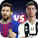 Messi Vs Ronaldo Challange⚽ Download on Windows