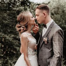 Wedding photographer Sabina Rzaeva (sabinaphotograph). Photo of 11.12.2018