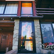 Wedding photographer Vladimir Popov (Photios). Photo of 21.09.2016