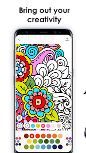 MyColorful – Coloring Book for Adults 1