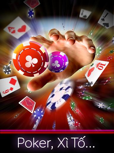 Poker Paris: Tien Len Mien Nam TLMN & Binh Xap Xam 2.2.0 screenshots 15