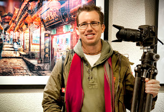 Photo: Happy Birthday, +Trey Ratcliff. Thank you, for all you've done for me and my family and so many others. I wish you continued success, my friend.