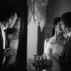 Wedding photographer Vladimir Lapshin (vasya129). Photo of 28.09.2018
