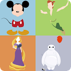 Quiz de Disney icon