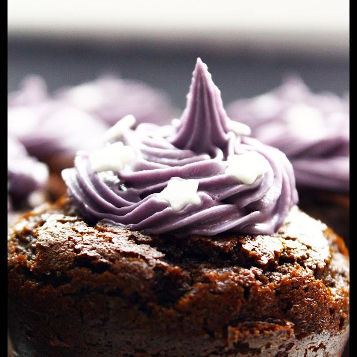Surprise Cupcakes Recipe