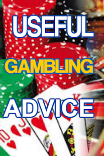 Useful Gambling Advice - náhled