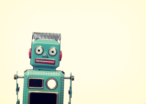 5 Tips to Help You Avoid Sounding Like a Robot During Your Next Webinar