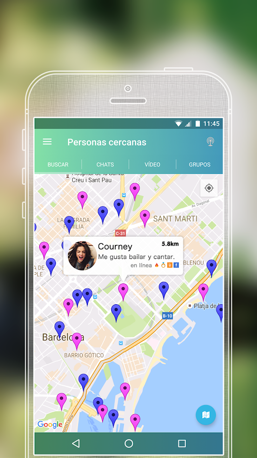 Mint - Encuentros y Citas en App Store - iTunes - Apple