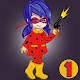 Download Ladybug Shooting Game - Lady bug Shooter For PC Windows and Mac