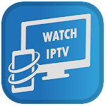 WATCH IPTV PRO icon