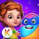 ChuChu School Kindergarten Learning Games for Kids