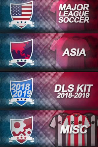 Dream Kit Soccer v2.0 screenshots 3