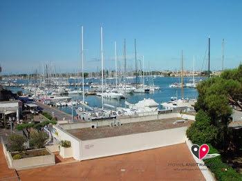 duplex à Agde (34)
