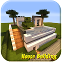 House Building Minecraft Guide icon