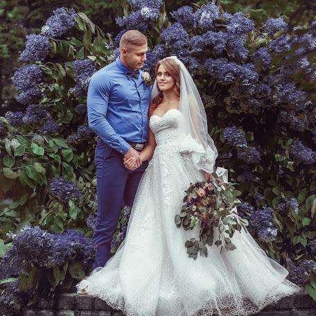 Wedding photographer Viktoriya Midonova (Midonova). Photo of 14.01.2017