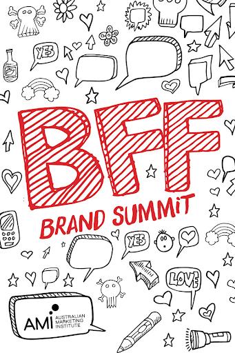 2015 AMI BFF Marketing Summit