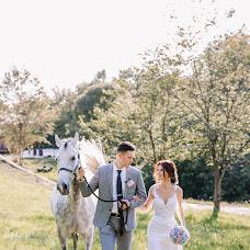 Свадебный фотограф Катерина Фицджеральд (fitzgerald). Фотография от 17.11.2018