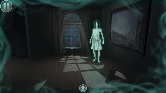 Haunted Rooms: Escape VR Game Screenshot