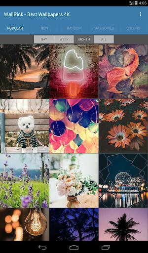 Best Wallpapers 4K - WallPick screenshot 11
