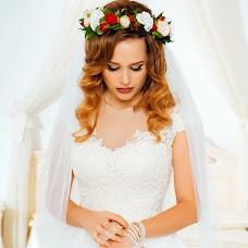 Wedding photographer Mikhail Puzyurin (puzurin). Photo of 02.12.2016