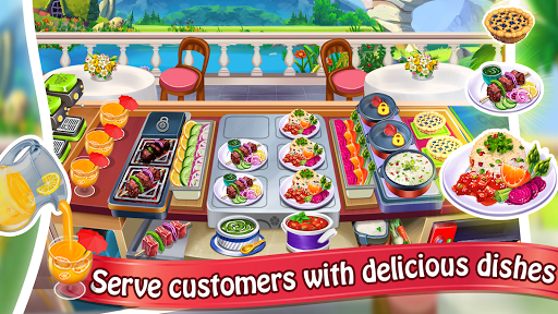 Cooking Day - Restaurant Craze, Best Cooking Game apktram screenshots 10