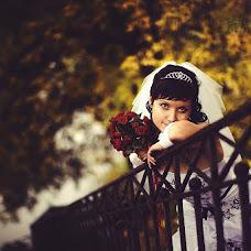 Wedding photographer Aleksandr Vasilev (ehtycrbq). Photo of 02.11.2012