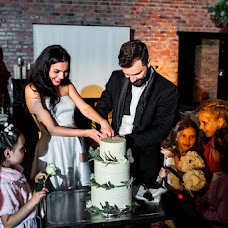Wedding photographer Evgeniy Kochegurov (kochegurov). Photo of 19.09.2017