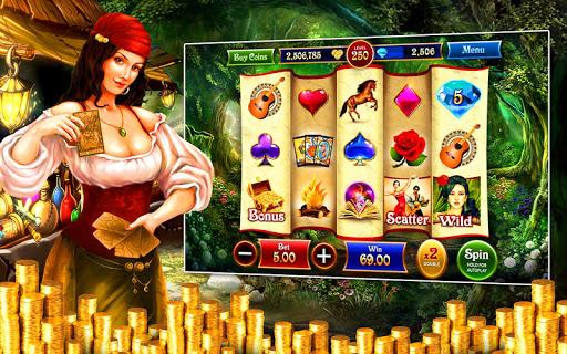 Gypsy Rose Slots Free Casino