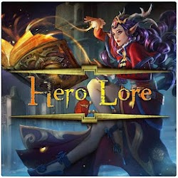 Lore of Vainglory