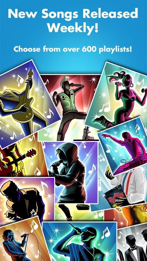 SongPop Plus- screenshot