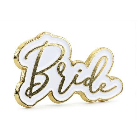 Pin - Bride