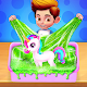 DIY Unicorn Slime Maker Download on Windows