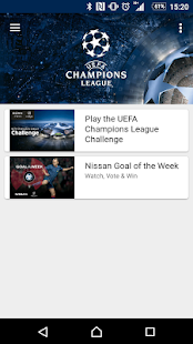 Xperia Lounge (entertainment) Screenshot 4