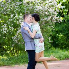 Wedding photographer Darya Barmenkova (dissmint). Photo of 14.06.2017