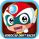 Robocar Drift Racer - Car Transform Racing APK