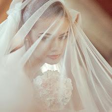 Fotograful de nuntă Ekaterina Yarec (yarets). Fotografia din 04.03.2013