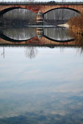 Ponte  Ponte.... di merlino