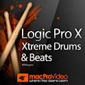 Xtreme Drums & Beats in Logic icon