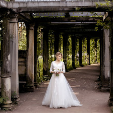Wedding photographer Anna Tebenkova (TebenkovaPhoto). Photo of 24.07.2018